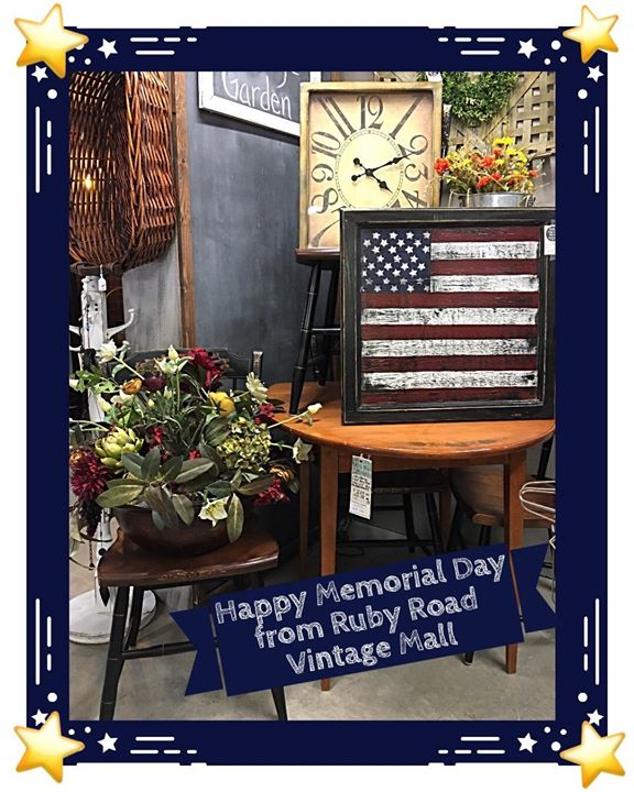Honoring and remembering all those who serve. We are open all day, come say hell...